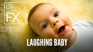 Laughing Baby | Best sound effects | ProFX (Sound, Sound Effects, Free Sound Effects)