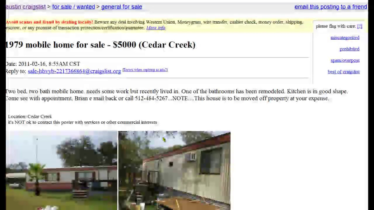 Craigslist Real Estate Investing How to