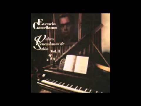 Yo No Te Olvidaré (Manuel Guadalajara) Piano: Evencio Castellanos