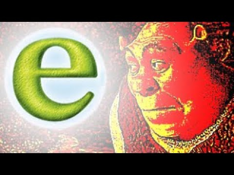 """Download Shrek but only when ANYONE says """"E"""""""