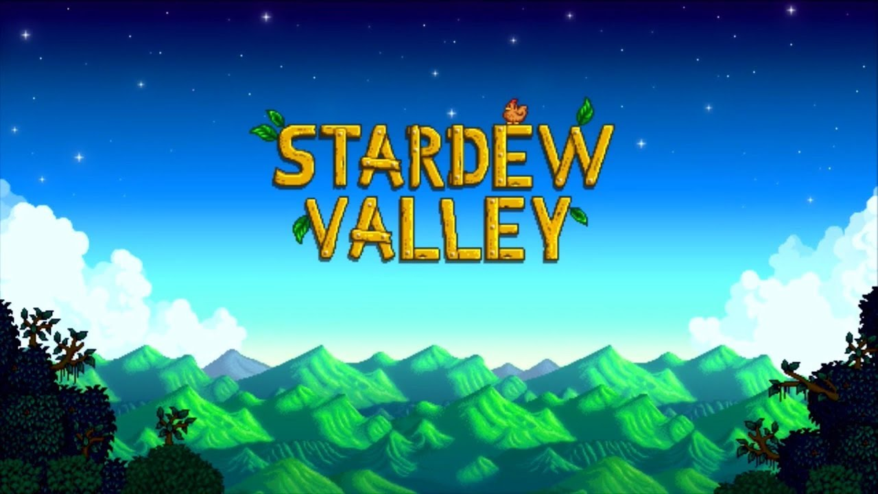 Wichtige Crops Farm Erweitern Stardew Valley 2 Youtube