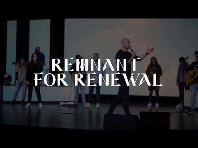 Renewal: Week 3 | Pastor Jon