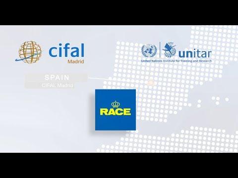 CIFAL Madrid RACE, an UNITAR project