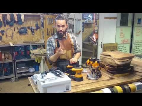 Unboxing Triton Tools