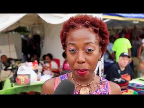 International African Arts Festival 2016