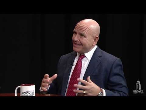 A New Afghanistan with H.R. McMaster and Janan Mosazai