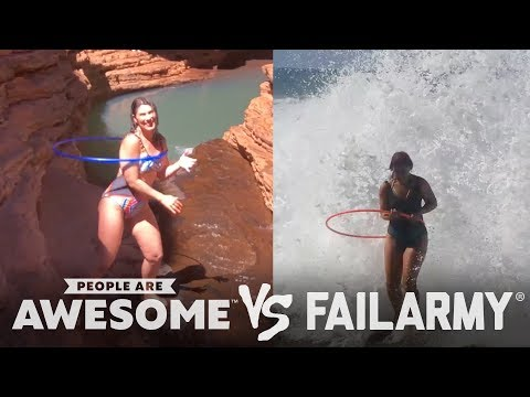People Are Awesome vs. FailArmy - (Episode 11)