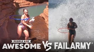 Video People Are Awesome vs. FailArmy - (Episode 11) download MP3, 3GP, MP4, WEBM, AVI, FLV Oktober 2018