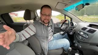 Ravon R2 Daewoo Matiz Chevrolet Spark.  Автомобиль с низкой социальной ответственностью...