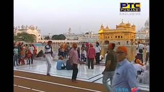 gagan damama bajyo - Bhai Karaj Singh Ji 02 June 2018