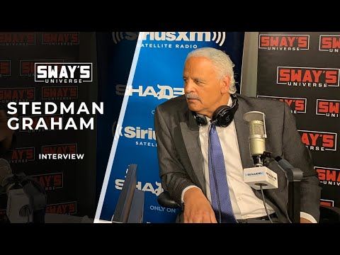 Stedman Graham Shares Secrets to Becoming a Great Leader ...