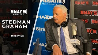 Stedman Graham Shares Secrets to Becoming a Great Leader | Sway's Universe video thumbnail