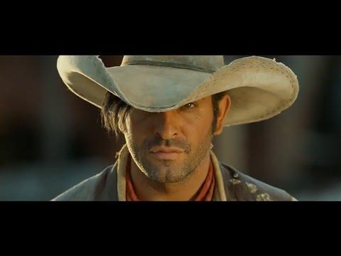 Lucky Luke (2009) - Trailer