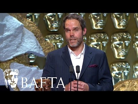 Damilola, Our Beloved Boy wins Single Drama | BAFTA TV Awards 2017