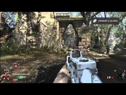 Eddieb313 Black Ops Clips
