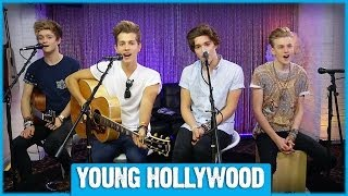 The Vamps Perform