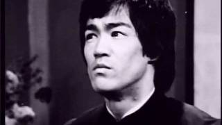 BRUCE LEE. La Leyenda - Documental (3 de 4)