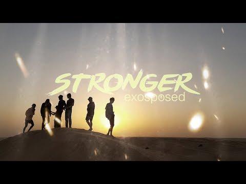 EXO 엑소 'Stronger' | ENHANCED 8D