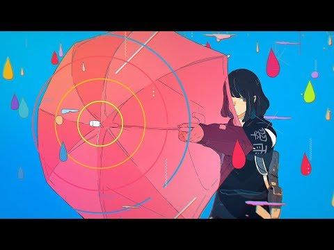 Youtube: Pastel Rain / Sangatsu no Phantasia