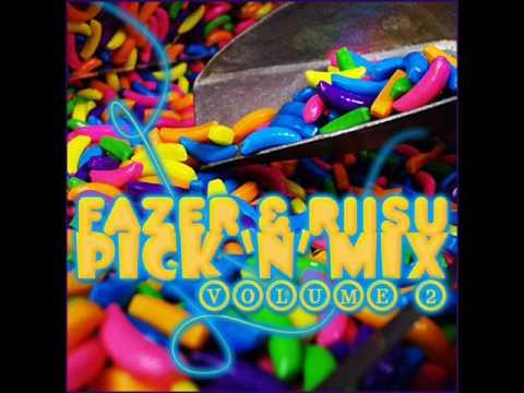 Fazer n Riisu - Pick N Mix Vol2 (Part 2)