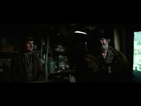 Josey Wales -  Pistol Reverse