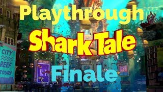 Shark Tale No Commentary Chapter 25 Finale