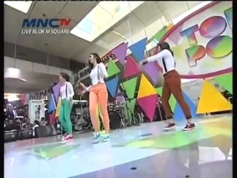 Blink  Love You Kamu  TopPopMNCTV140513 SD)