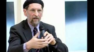 Aspekte des Islam - Podiumsdiskussion aus der Universität Hamburg 2/5