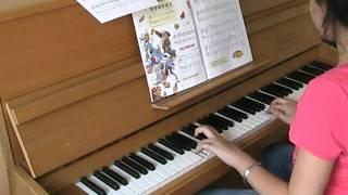 PIANO KIDS 2  -  Holzschuhtanz