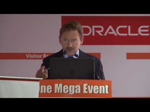 One Mega Event - Buildings India - Session: Swiss Innovations for Smart Cities in India