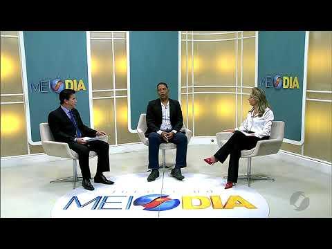 JMD (10/05/18) - Ministério Da Saúde Suspende Pagamento Para O SAMU