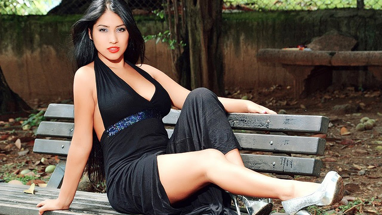 10 Most Beautiful Colombian Women - Youtube-2982