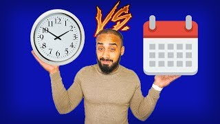 Intermittent fasting vs prolonged fasting (who wins?)