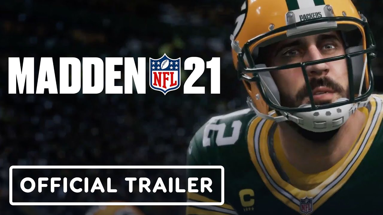 Madden NFL 21 - Official PS5 & Xbox Series X Overview Trailer