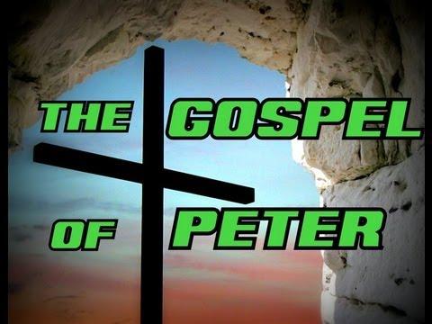 The Gospel of Peter (Akhmim)