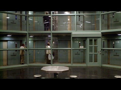 KINGEARNER GIVES YOU PART 2 OF RULES TO SURVIVE BY AT FEDERAL DETENTION CENTER IN PHILADELPHIA