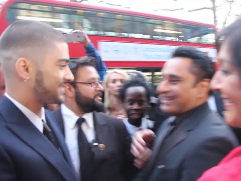 Asian Awards 2015 Red Carpet Bollywood Eye