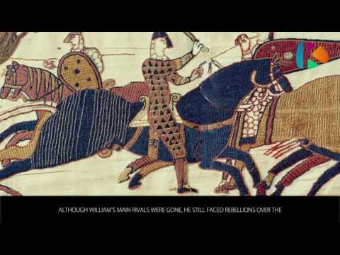 Norman Conquest of England - Historical Events - Wiki Videos by Kinedio