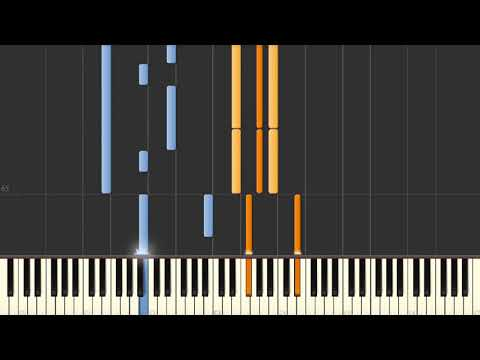 Need You Now (Lady Antebellum) - Piano tutorial