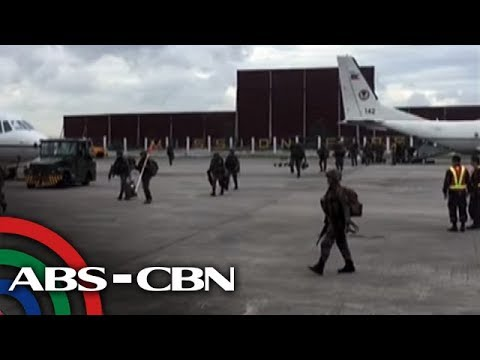 TV Patrol: Opensiba ng militar sa Marawi, patapos na: WESTMINCOM