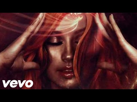 Christina Aguilera - Telepathy (HQ)