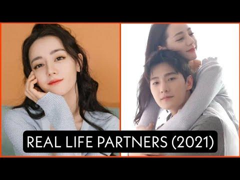 Download Yang Yang vs Dilraba Dilmurat (You Are My Glory 2021) Cast Real Life Partners 2021 - FK creation
