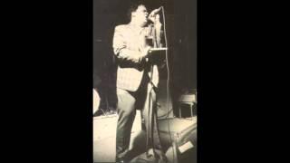 David Thomas & The Pedestrians - Petrified 1982