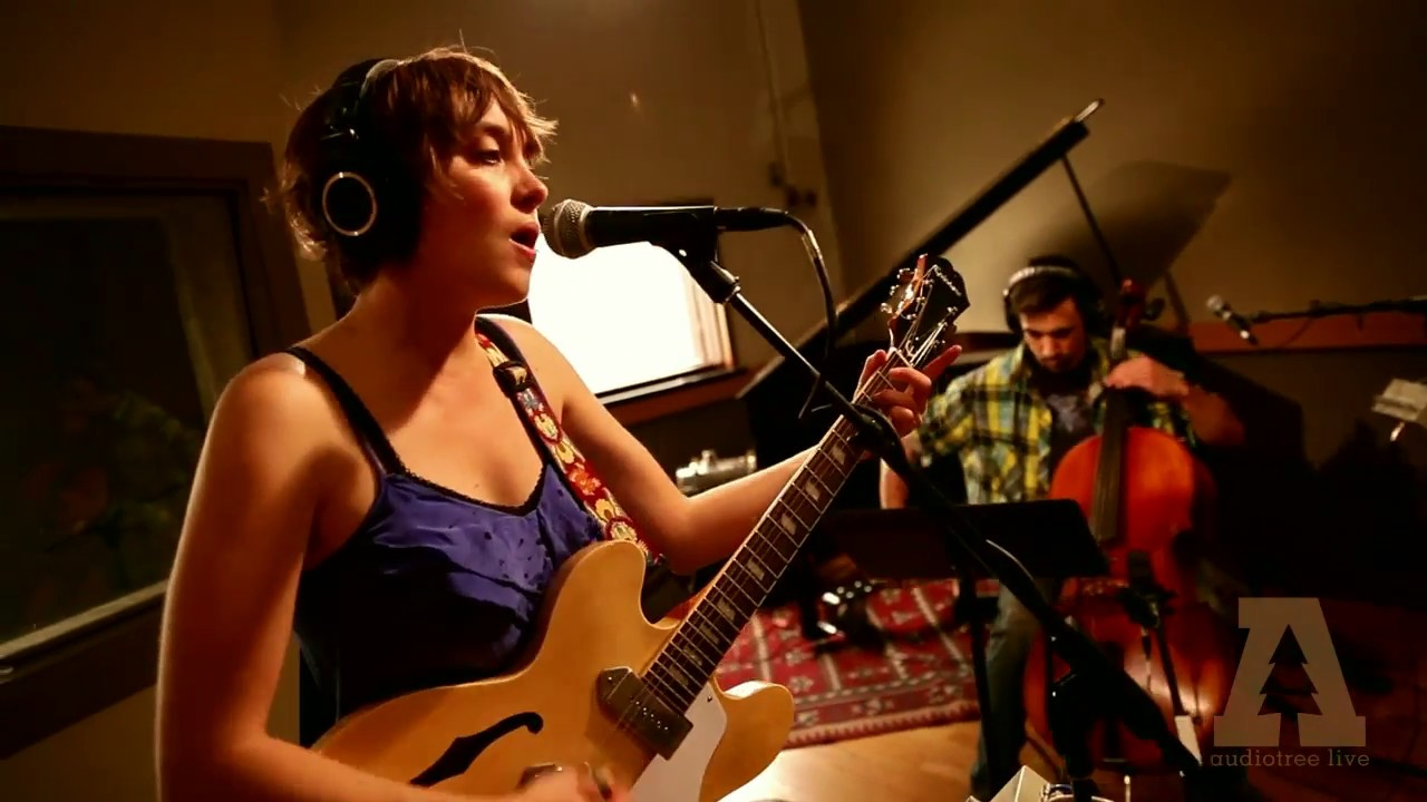 Download Cheyenne Mize on Audiotree Live (Full Session)