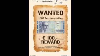 Euromoney24 WANTED 1000 Austrian schilling