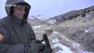 Midland Single Shot Shotgun