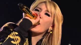 GOTTA BE YOU - 2NE1 (AON SEOUL- ENCORE)