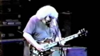 Jerry Garcia Band-Waiting For A Miracle (11-15-91)