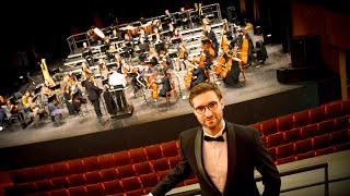 Time Composer ft. Thionville Symphony Orchestra - FIRST TIME