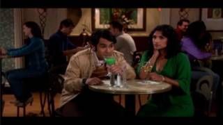 The Big Bang Theory - No Laugh Track 2 (Raj is a Dick)